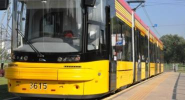 Motornicza ucierpiała podczas zderzenia tramwajów na Woli