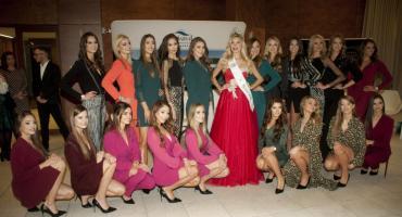 Konferencja prasowa Miss Polonia 2019 [ZDJĘCIA]