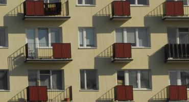 Opłaty za śmieci uzależnić od ilości okien w mieszkaniu