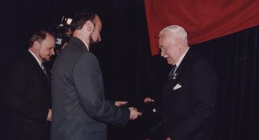 Całe życie służył Ojczyźnie Prezydent Ryszard Kaczorowski (1919-2010)