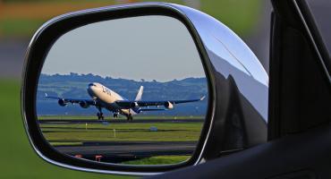 Kontrolerzy ruchu lotniczego protestują