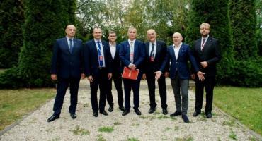 Mazowiecka Wspólnota Samorządowa wybrała nowe władze