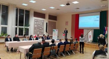 Nowe władze oficjalnie w Karczewie