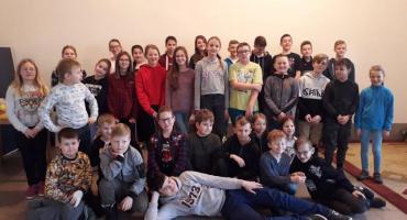 Ferie i DiscoFamily u Piskorzy