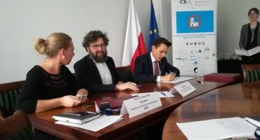 Gmina Karczew w rządowym programie