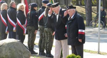 Pamięć o poległych żołnierzach AK w Otwocku
