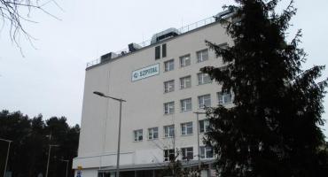 Ośrodek replantacyjny dla szpitala Grucy w Otwocku z Funduszu Sprawiedliwości