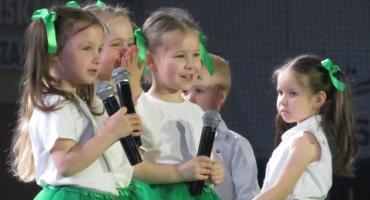 Ponad 12 tys. zł na leczenie Maksia z koncertu w Karczewie
