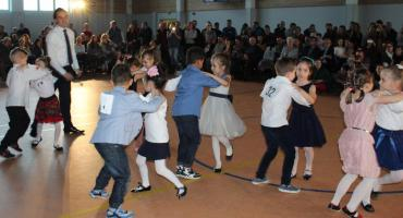 Święto tańca w Malcanowie
