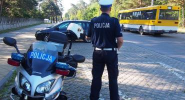 Zasady zgłaszania autokarów do policyjnych kontroli