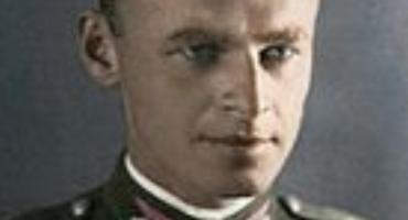 Rotmistrz Pilecki w Otwocku