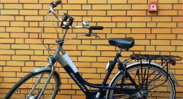 Rowery do wzięcia