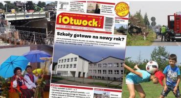 O szkołach i o wyborach... - czytaj tygodnik iOtwock.info