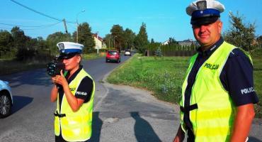 Smutne wakacje na drogach powiatu otwockiego