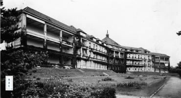 Sanatoryjne retro-kryminały
