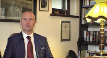 Ireneusz Paśniczek, kandydat na prezydenta Otwocka: Chcemy Otwocka tętniącego życiem