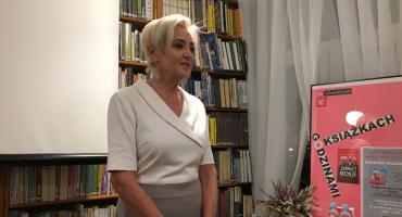 Barbara Włodarczyk w MBP o Rosji