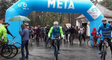 Fantastyczny przejazd rowerowy dla Olimpii