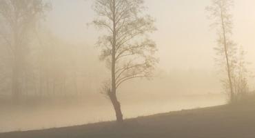 Jesienny urlop fotografa