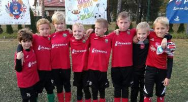 Powiatowe rozgrywki w XIX turnieju o Puchar Tymbarku