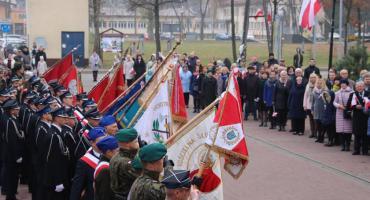 Jak Celestynów świętował 100-lecie niepodległości