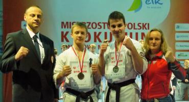 Helt i Olpiński z brązem mistrzostw młodzieżowców