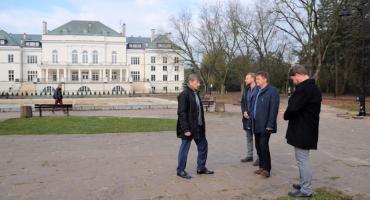 9,5 mln za dokończenie rewitalizacji parku