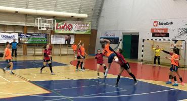 Juniorki Karczewa wygrały ligę!