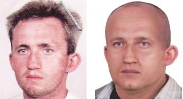 Poszukiwany od 17 lat za zabójstwo