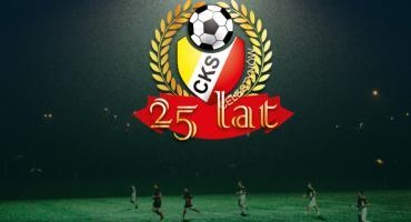 Rocznicowy turniej CKS Celestynów
