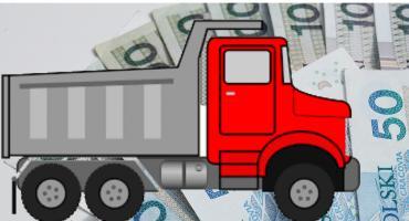 Jakie podatki od środków transportowych w gminach powiatu otwockiego?