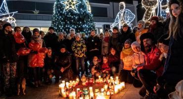 Uczcili pamięć prezydenta Gdańska