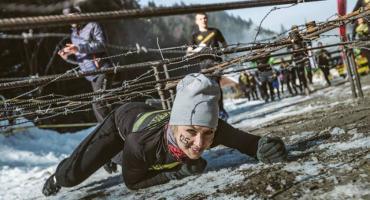 Trening Runmageddonu w Otwocku