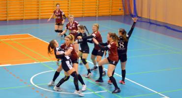 MKS Karczew wygrywa w Łomży. Forma rośnie!