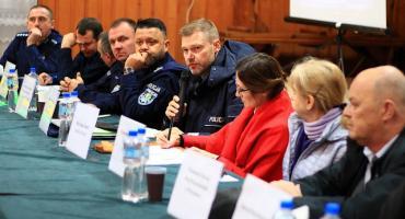 Docenione projekty z powiatu otwockiego dotyczące bezpieczeństwa