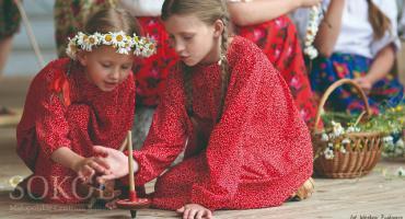 Dziecięca tradycja w MOK Józefów