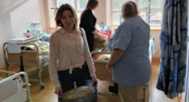 Z Hospicjum Domowym Empatia lżej się choruje
