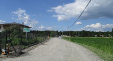 Droga Majdan – Izabela do połowy roku