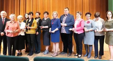 Otwocki Oddział Powiatowy TPD świętował 100-lecie