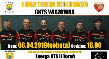 Najważniejszy mecz sezonu GKTS Wiązowna