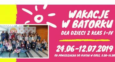 Wakacje z Klubem Batory w Otwocku