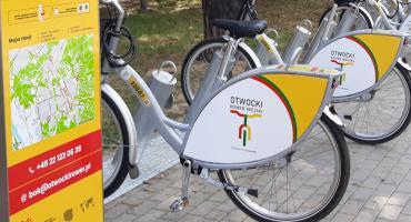 Propozycje nowych stacji Otwockiego Roweru Miejskiego