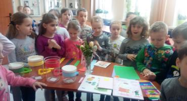 Poznajemy emocje - zajęcia dla przedszkolaków w PBP