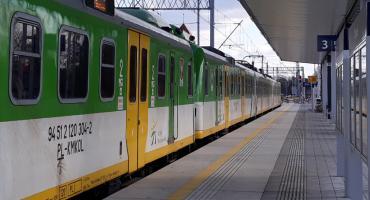 Majowe zmiany w kursowaniu pociągów na trasie Warszawa-Otwock-Pilawa
