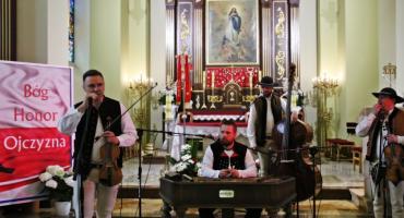 Uroczystość 3 Maja w Celestynowie