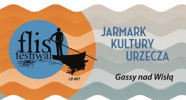 Poznaj Urzecze, czyli Flis Festiwal 2019