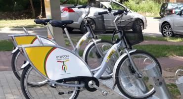 Kiedy ruszy otwocki rower miejski?