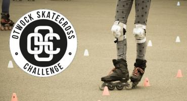 Otwocki Scatecross Challenge - gratka dla młodych miłośników rolek
