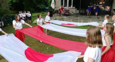 Dzień polsko-japoński w Lasku