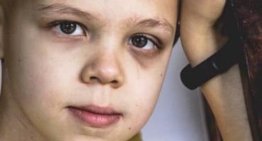 Ratujmy życie dziecka! Akcja pomocy dla Maksia